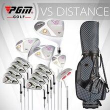 Ensemble complet de Clubs pour dame avec sac de Golf Standard ensemble complet de Clubs