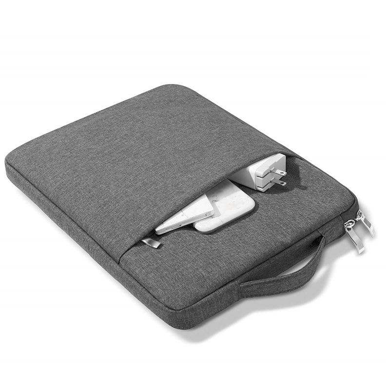 Bolso caso para LG G PAD 10,1G PAD X V930/V940 manga caso para LG G PAD 3 10,1 v755 10 pulgadas a prueba de golpes bolsa Funda Capa cubierta