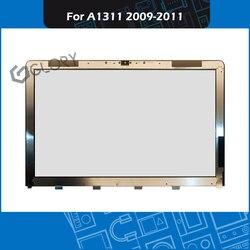 "Новый A1311 ЖК-экран Переднее стекло для iMac 21,5 ""A1311 ЖК-стекло замена конец 2009 Mid 2010 Mid 2011 Late 2011"
