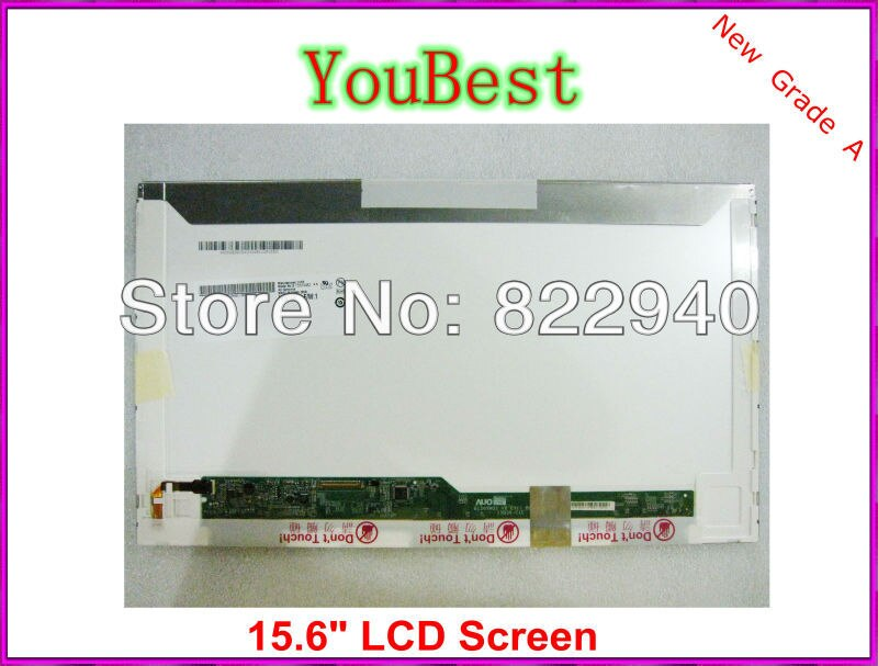"15,6 ""WXGA HD portátil pantalla LCD LED para SAMSUNG NP305E5Z"