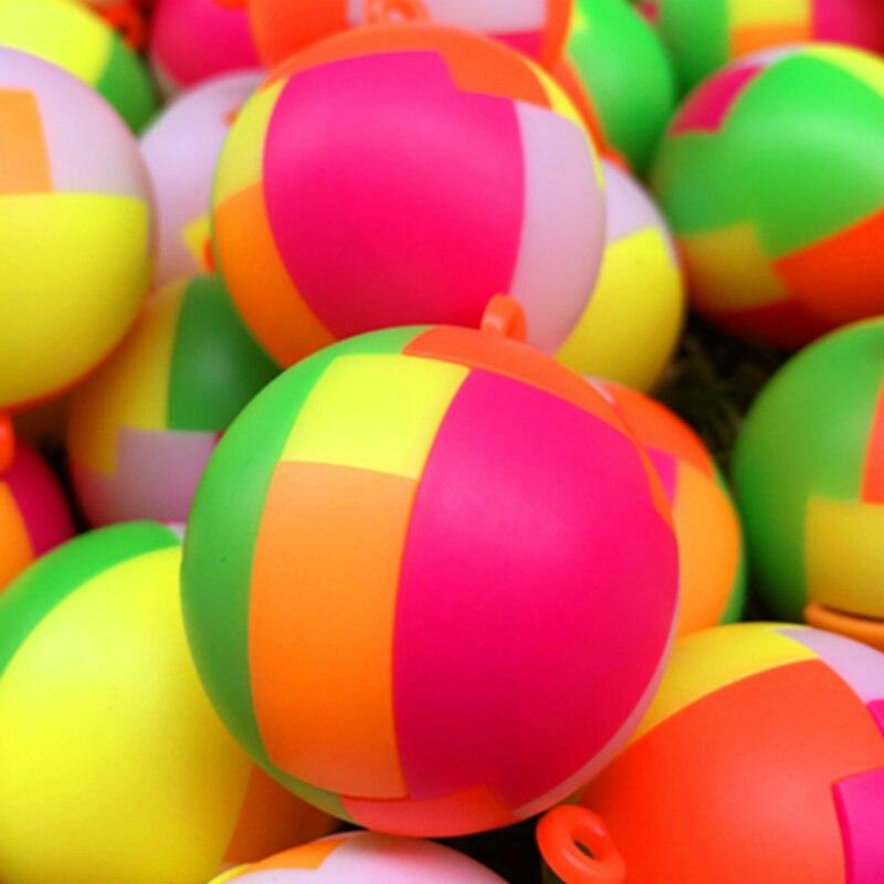 100 pièces Puzzle Cubes parti faveur jouets pour adolescents enfants salle de classe Goodie sac cadeaux butin sac Souptoys Pinata