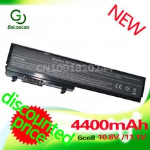 Golooloo 4400MaH Batterie pour HP HSTNN-XB70 HSTNN-XB71 KG297AA 463305-341 HSTNN-CB71 DV3000 DV3100 DV3500 463305-751 468816-001