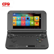 New Original GPD XD Plus 5Inch 4 GB/32 GB Android 7.0 CPU MT8176 Hexa-core Handheld Game Console Lap