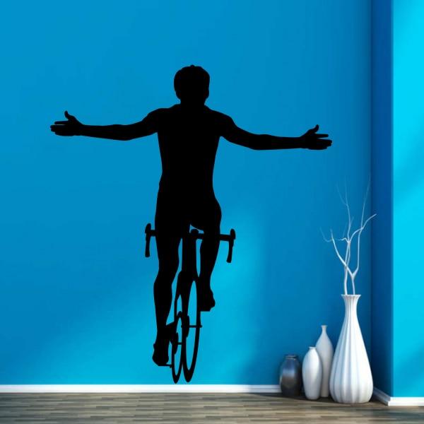 Цикл трек игры эскиз Свадебный декор настенные наклейки обои наклейка на стену ПВХ Декор для детских комнат
