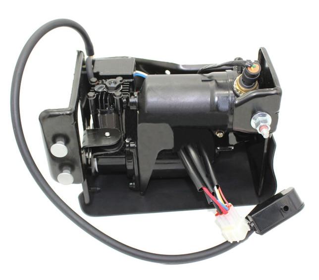 Пневматическая подвеска компрессора насос 15254590 19299545 20930288 22941806 подходит для Cadi llac Chevy