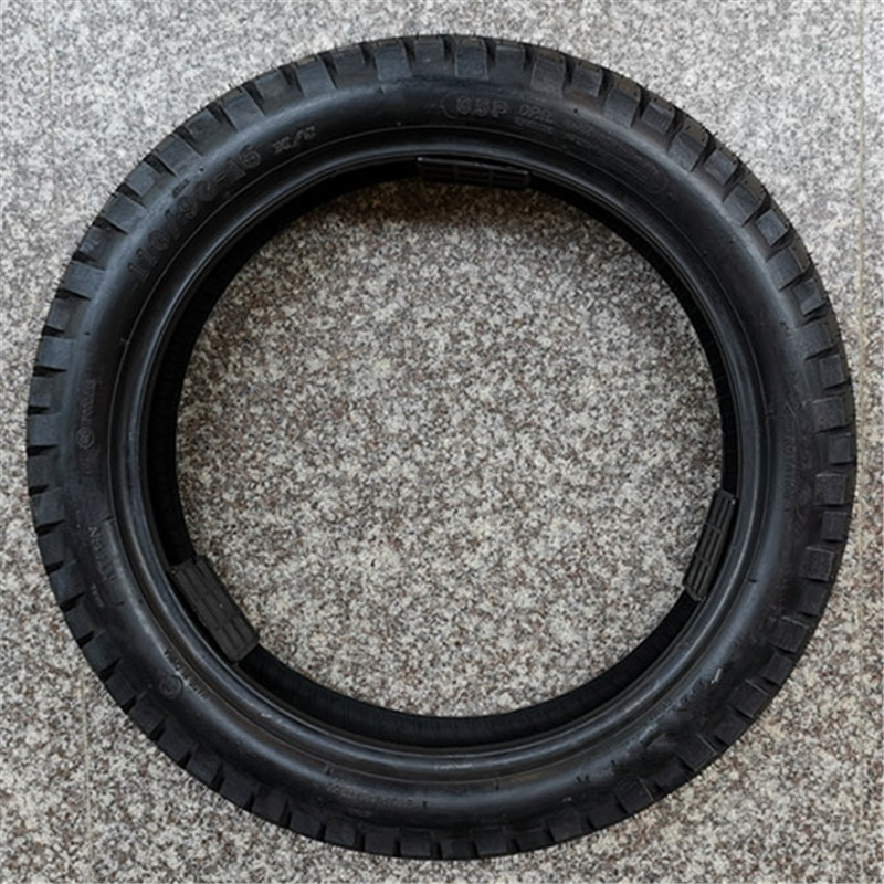 110/90-16  M/C 65P Motorcycle Wheel Rim Tubeless Tire Tyre Vacuum tire