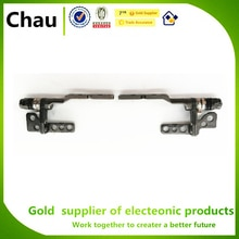 Chau New For Dell Latitude 7480 E7480 Non Touch Left & Right Laptop LCD Hinges