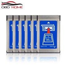 أفضل سعر لجنرال موتورز Tech2 بطاقة مع 6 برامج بطاقة 32MB لجنرال موتورز Tech2 أداة تشخيص لجنرال موتورز Tech2 32MB بطاقة الذاكرة شحن مجاني