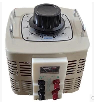 منظمات الجهد المنزلية 5000 واط ، مرحلة واحدة ، 0-250 فولت ، محول 5 كيلو فولت أمبير قابل للتعديل