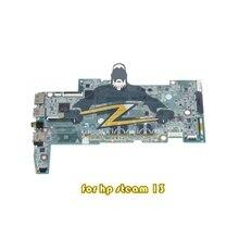 DA0Y0BMB6C0 pour HP Stream 13 13-C055SA 792779-001 carte mère dordinateur portable SR1YJ Celeron N2840 CPU