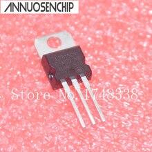 10 pièces L7805CV L7806CV L7808CV L7809CV L7812CV L7815CV L7824CV LM317T IRF3205 Transistor TO 220 L7824CV