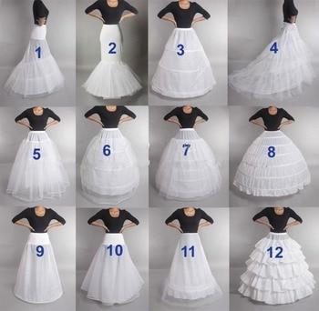 Jupon de mariage cercle Crinoline, plusieurs Styles, sous-jupe bal, jupe fantaisie, offre spéciale