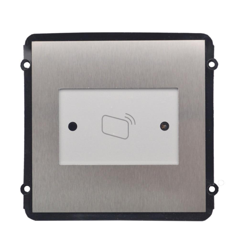 VTO2000A-R RFID IC 13,56 модуль MHz для VTO2000A-C, ip-дверной звонок, части видеодомофона, части контроля доступа, часть дверного звонка