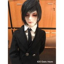 OUENEIFS IOS Osiris 70cm hombre 1/3 BJD SD muñeca modelo niños hombre ojos alta calidad juguetes tienda resina muebles de anime