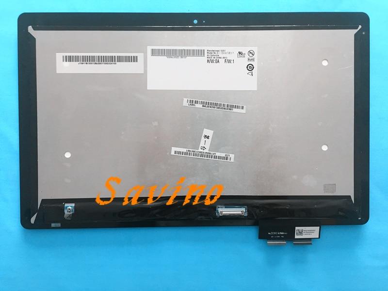 Оригинальный ЖК-дисплей 11,6 дюйма, кодирующий преобразователь сенсорного экрана в сборе для ACER Iconia Tab W700 + Инструменты для ремонта, бесплатна...
