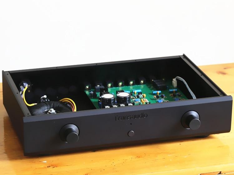 PREAMPLIFICADOR DE amplificador NAC152 estéreo HiFi acabado para preamplificador NAIM NAP200 C5 Auido