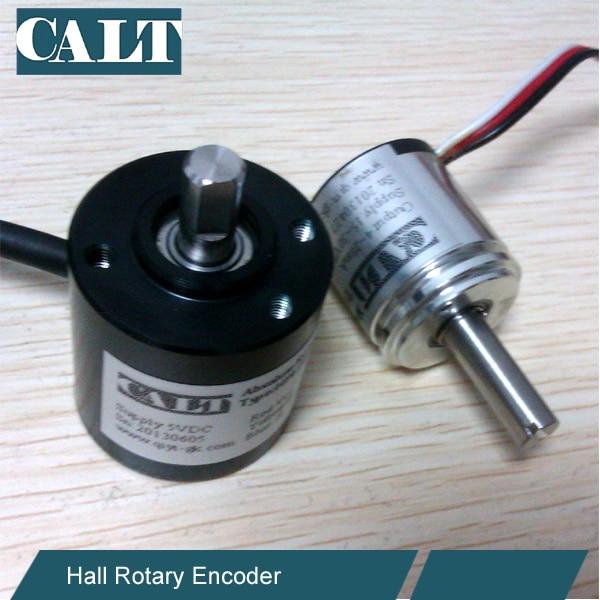 low price for Hall Effective Sensor HAN28 Absolute Encoder 360 Degree Angle Sensor