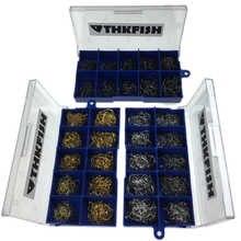 500 шт. #3-#12 серебристый, черный золото пресноводных рыболовные Крючки Карп крючков колючей крючки комплект отсадочные приманки рыбалка рыбо...