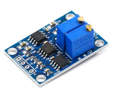 AD620 Signal Amplifier Adjustable AD620 transmitter Millivolt amplifier/small signal meter amplifier