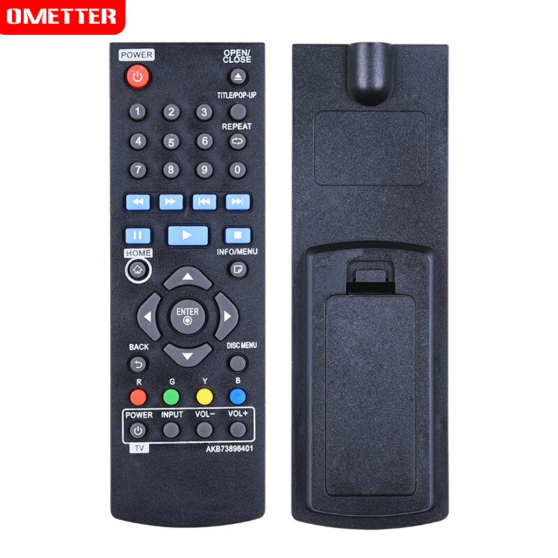 Reproductor multimedia AKB73896401 para LG, Nuevo dispositivo de reproducción de DVD para...