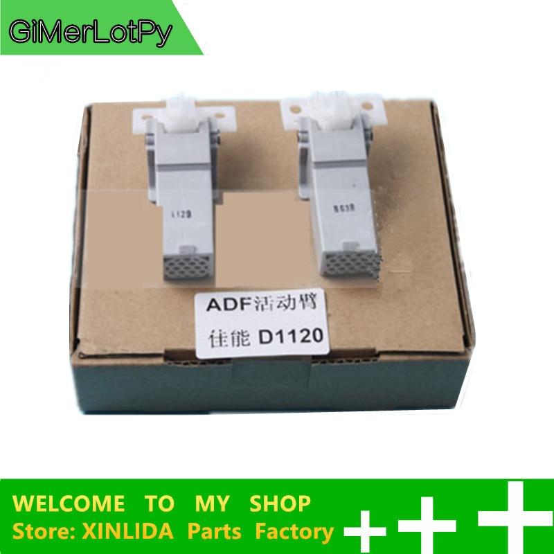 Nuevo Doc bisagra del alimentador/ADF bisagra para Canon D1120 D1150 D1170 D1180 D1320 D1350 D1370 1435 C250 C350 IR 1133 FL3-1430 FL3-2453