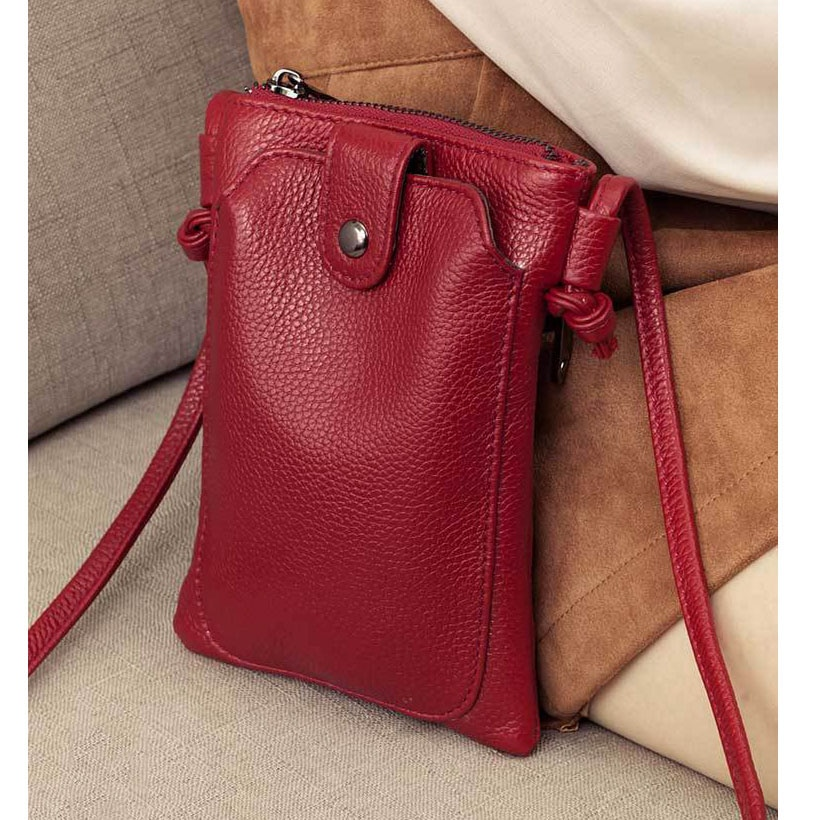 2020 New Arrival Women Shoulder Bag Genuine Leather Softness Small Crossbody Bags For Woman Messenger Bags Mini Clutch Bag women hand bag genuine leather large envelope 2017 new multi function crossbody bags for women evening clutch bags