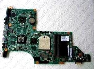 605497-001 para HP DV7 DV7-4000 placa base de computadora portátil DDR3 envío gratis 100% prueba ok