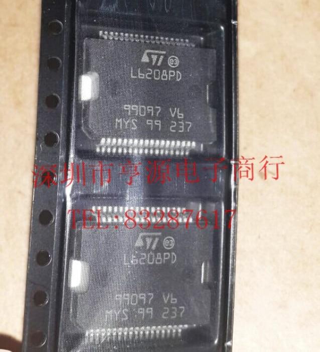 L6208PD l6206PD L6235D L6201D L297D L298P serie importados de todos