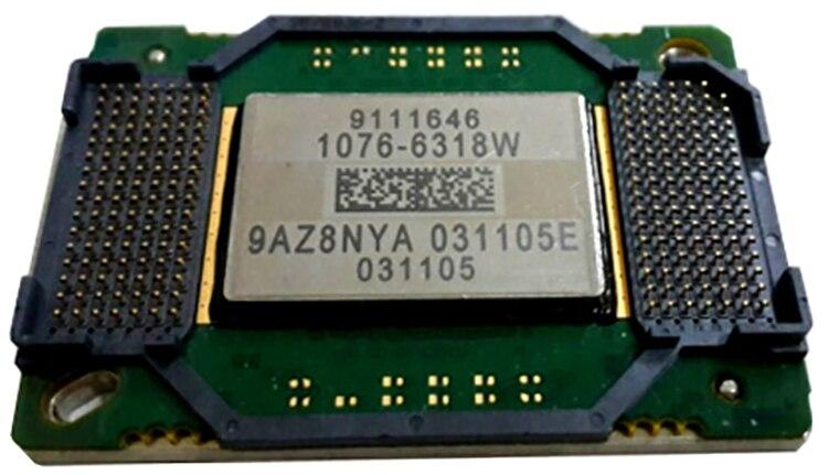 1076-6319 Вт 1076-6318 Вт 1076-6328 Вт 1076-6329 Вт 1076-632AW 1076-631AW большие чипы DMD для проекторов, эти чипы DMD одинакового использования!
