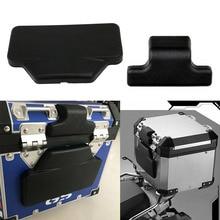 Pour BMW R 1200 GS R1200GS F750GS F850GS/800 ADV boîtier supérieur arrière dossier Pad pièces de moto