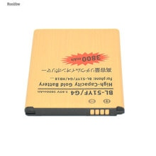 Ronlibw 5 шт. 3500 мАч Золотой BL-51YF запасная батарея для LG G4 H818 H818N VS999 F500 F500S F500K F500L H815 сотовый телефон Batte