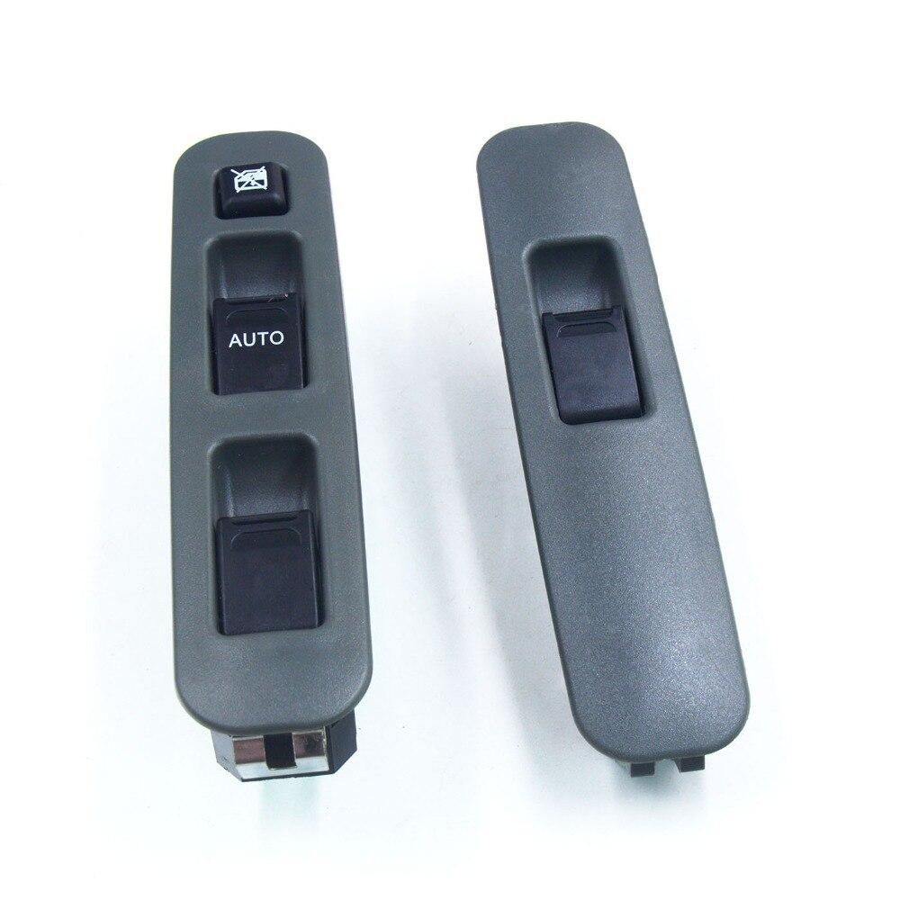 Botón de Control de interruptor de ventanilla eléctrica de alta calidad para Suzuki Jimny FJ Alto 1998 1999 2000 2001 2002 2003 2004-2006 37995-77A0