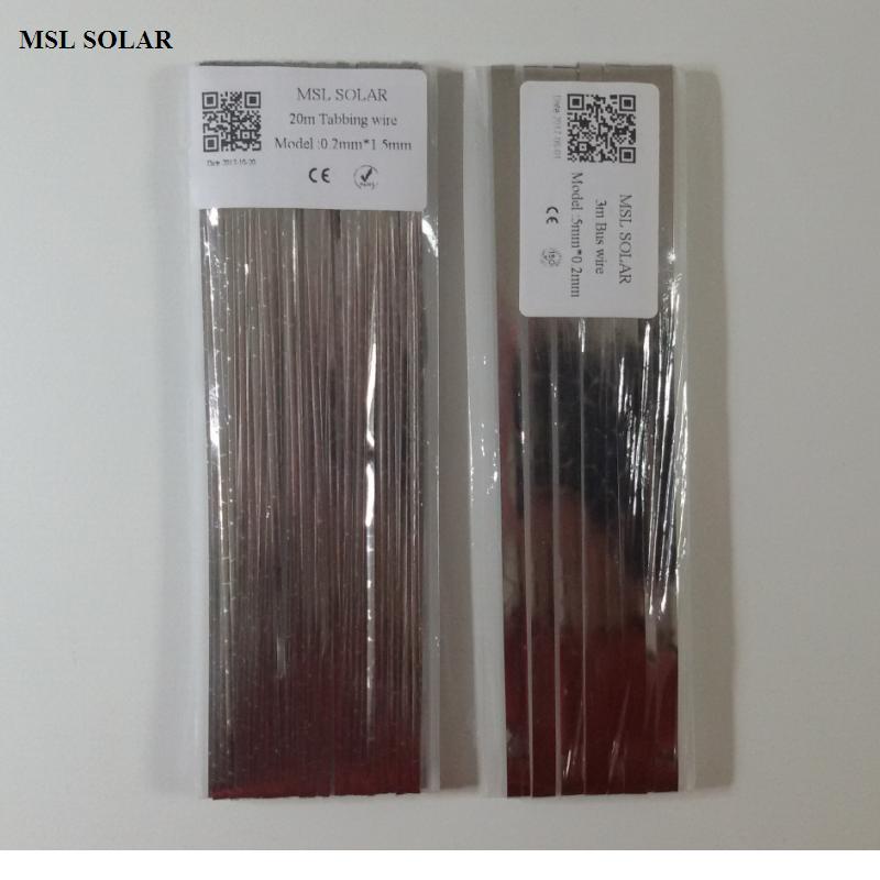 ALLMEJORE, Panel Solar, tiras de soldadura de células solares, 0,2mm x 1,5mm, cable de soldadura, cinta de cobre de estaño, CE ROSH de alta calidad