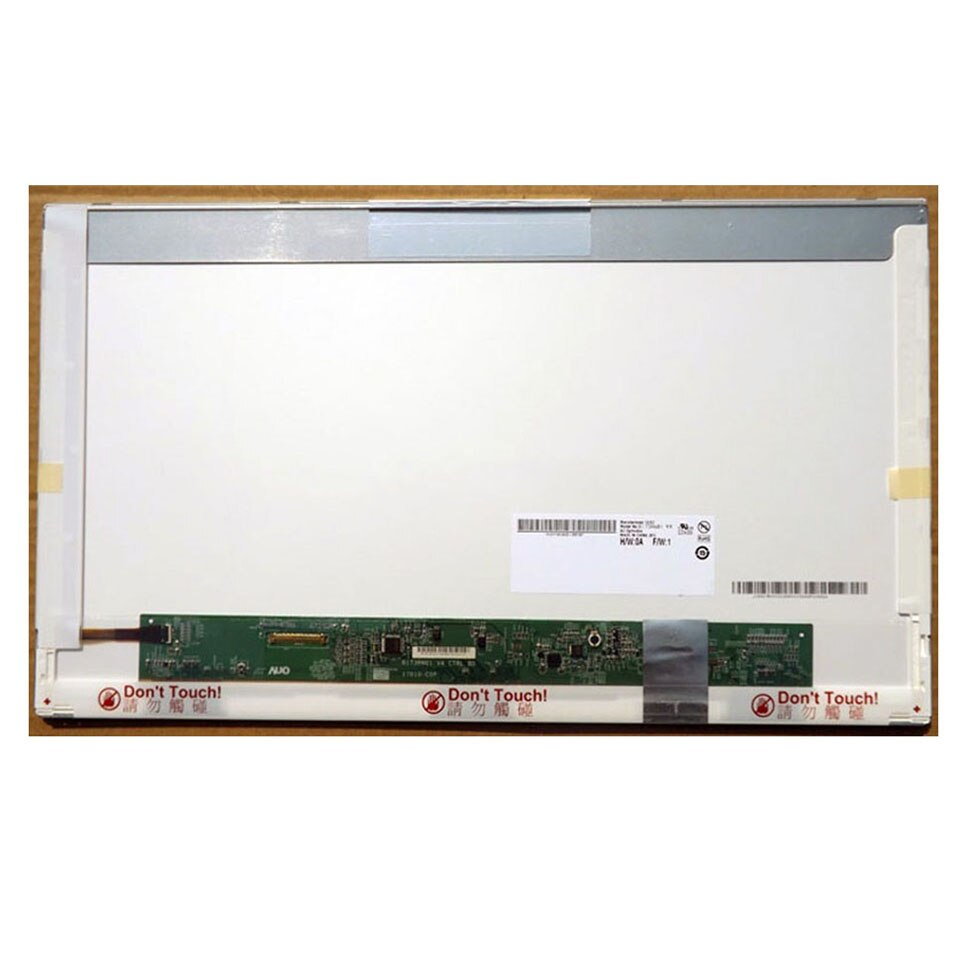 "Pantalla de 17,3 ""DV7-4151NR para HP Pavilion, portátil, pantalla LCD, Panel LED Matrix de repuesto, nuevo A +"