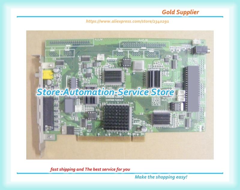 CP-404HS PLUS (1.3) Four-way Video Card