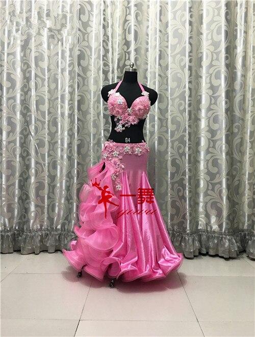 Bellydance oriental barriga indiano cigano dança traje trajes roupas sutiã cinto corrente cachecol anel saia vestido conjunto terno 453