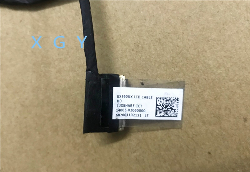 Original para ASUS UX560 UX560UX cable de pantalla 14005-02060000