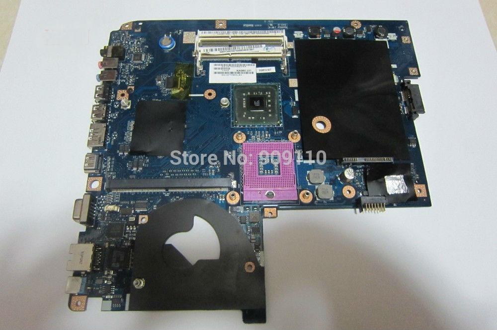 Yourui ل MBPCM02001 MB.PCM02.001 لشركة أيسر أسباير 5935 5935Glaptop اللوحة GM45 DDR3 KAQB0 LA-5011P مع فتحة الرسومات
