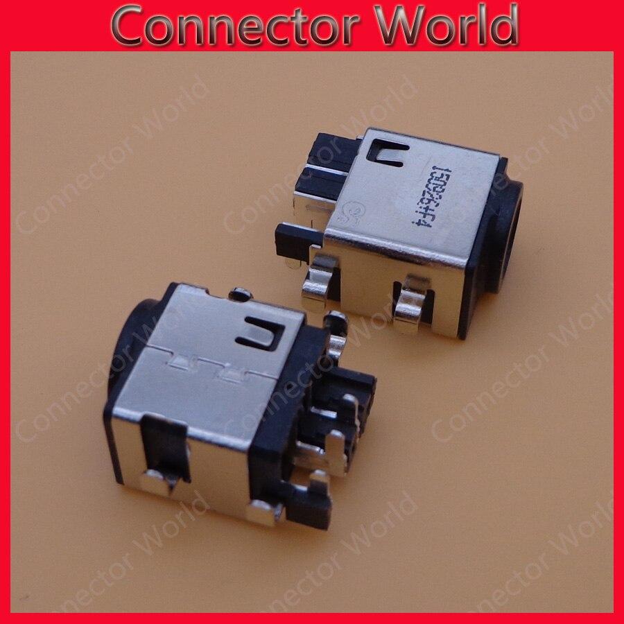 العاصمة السلطة جاك موصل لسامسونج NP RF710 RV411 RV420 RC512 NP-RV410 RV411 RV415 RV510 RV511 RV515 RV520 RV720 RC510 RF510