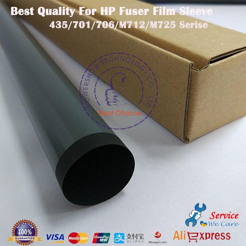 2X хорошее качество RM1-8736-FM3 RM2-0639-FM3 муфта для пленки для HP M435 M701 M706 M712 HP M725 706 серии
