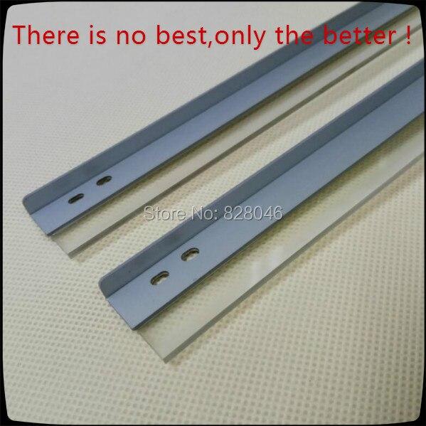 Para Samsung SCX-8230 SCX-8240 SCX-8030 SCX-8040 Lâmina de Limpeza do Cilindro, Para Samsung MLT-R607 MLT-607 MLT607 MLT 607 Wiper Blade, 2 conjunto