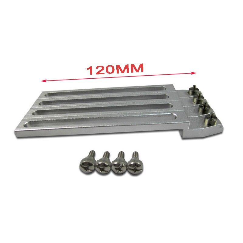 BGA Jig приспособление паяльная станция PCB поддержка зажим 4 шт с винтами для IR6000 IR6500 IR9000