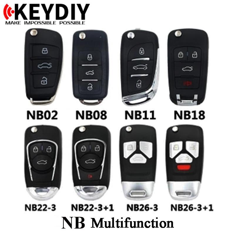 Llave DIY NB11 mando a distancia Universal, KD NB mando a distancia, KD900 MINI KD generador de llaves a distancia