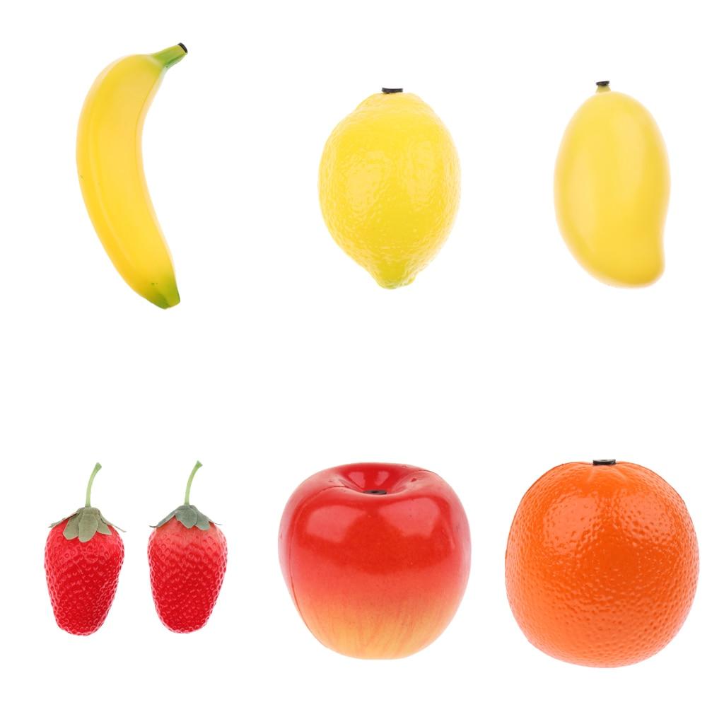 1 coctelera de Frutas de plástico Musical, sonajeros de Maraca para niños, juguete para regalo de fiesta KTV