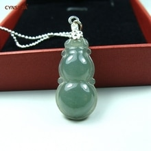 CYNSFJA réel Rare certifié naturel A Grade birman jadéite amulettes glace vert Jade pendentif sculpté à la main de haute qualité meilleurs cadeaux