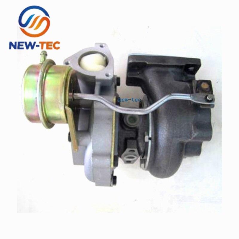GT28R Turbo 466541-0001 14411-69F00 GT2560R, turbocompresor para Nissan S15/200SX con SR20DET 1.6L-2.5L 330HP, piezas de motor