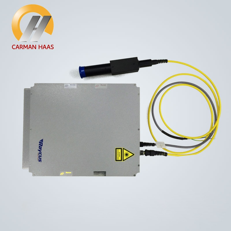 Raycus 20W Q-Switched Pulse Fiber Laser Source for Laser Marking Machine