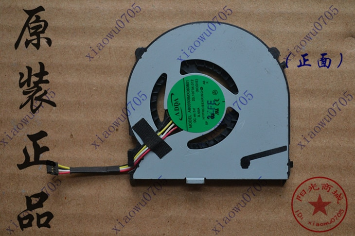 FOR HP EliteBook Revolve 810 G1 G2 laptop fan cooler