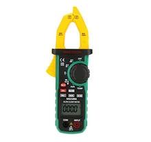 Mastech MS2109A multimètre de courant continu ca numérique à portée automatique multimètre HZ testeur de capacité de température avec détecteur NCV