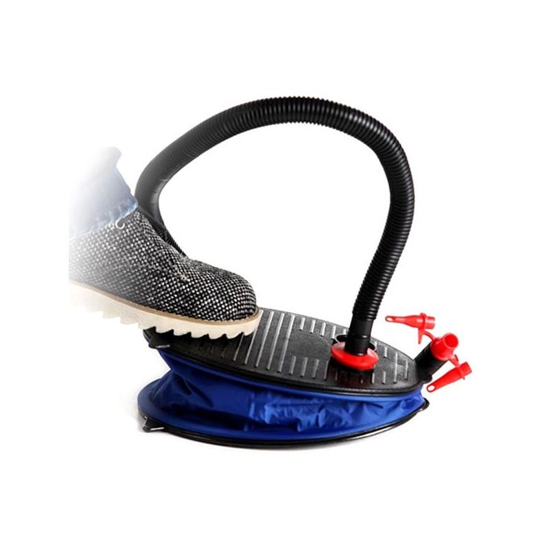 Надувной воздушный насос высокого давления, ручной насос для SUP, надувная лодка для рыбалки, Каяка C72002